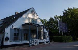 Brasserie Le Nord